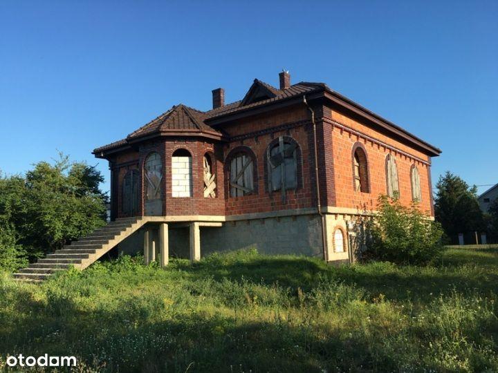 Na sprzedaż dom w Koninie, działka 13 ar