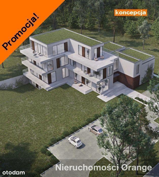 Lokal użytkowy, 521 m², Konstancin-Jeziorna