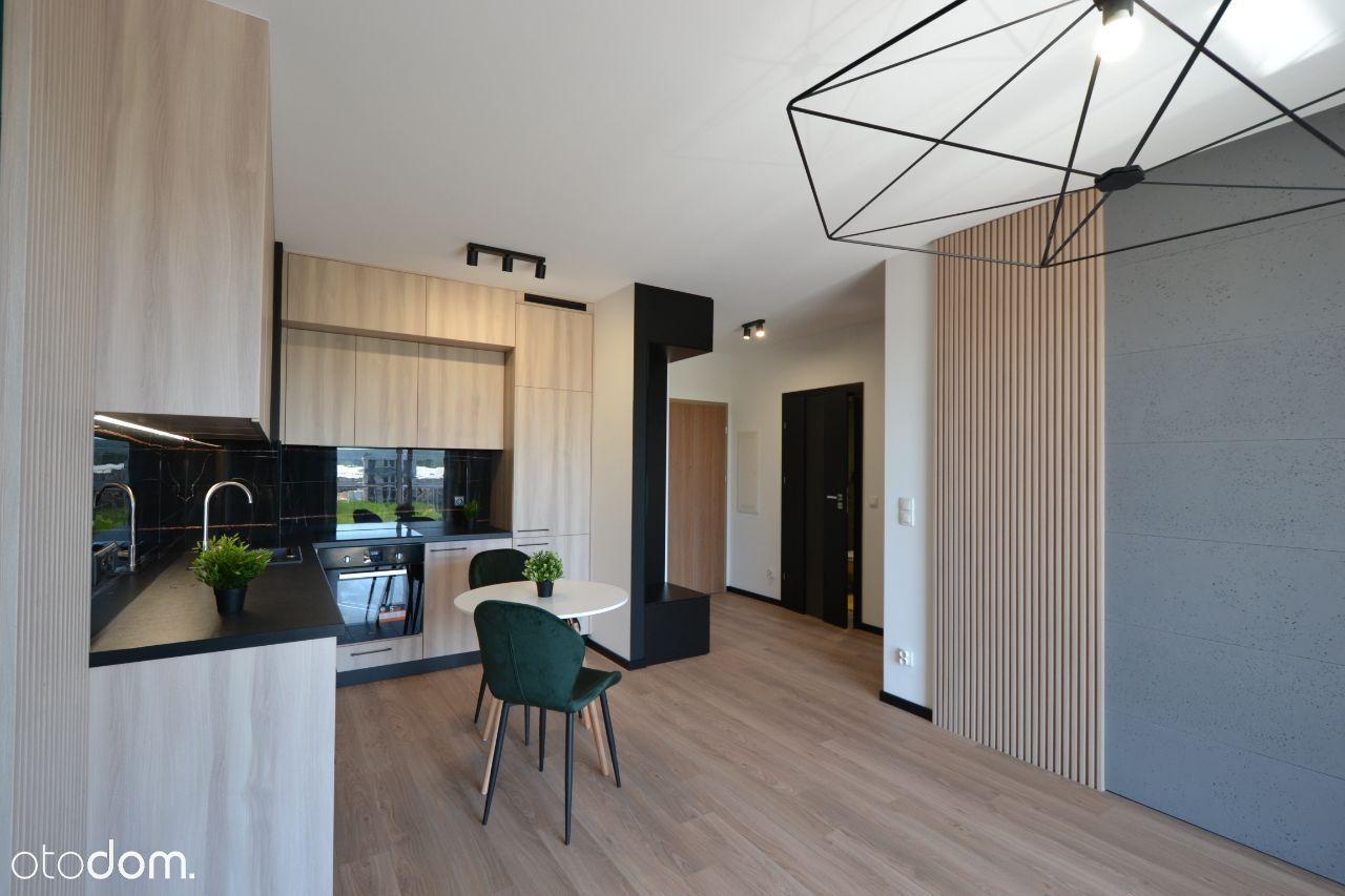 Mieszkanie z mc. postojowym- nowe, wykończone