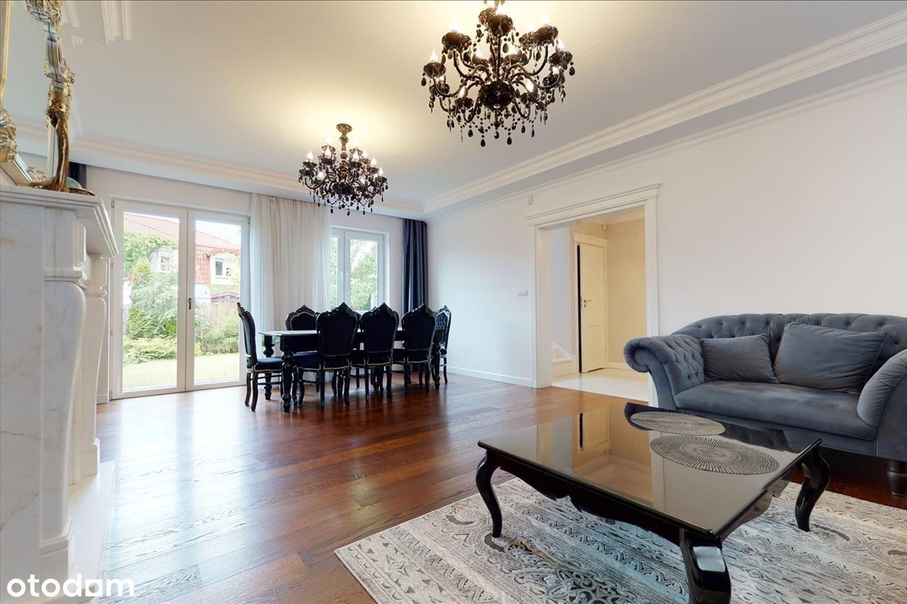 Dom 5 pokoi, 210 m2, Wawer , Las