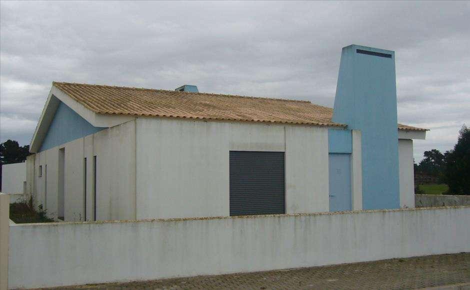 Moradia para comprar, Alcácer do Sal (Santa Maria do Castelo e Santiago) e Santa Susana, Alcácer do Sal, Setúbal - Foto 5
