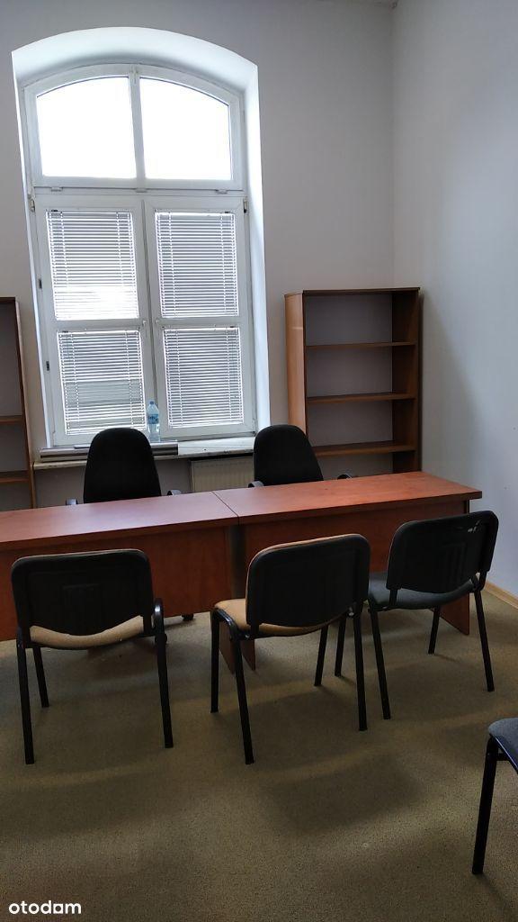 Biuro w centrum miasta ul. Rewolucji