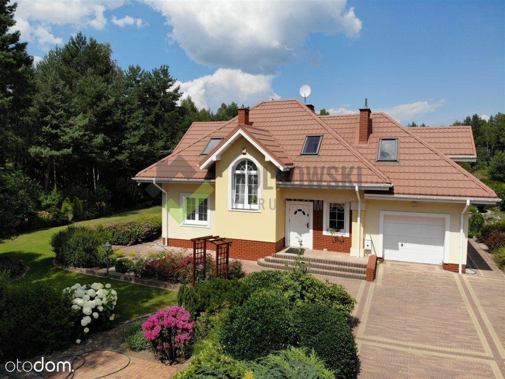 Dom idealny dla Ciebie i Twojej Rodziny (132m2)
