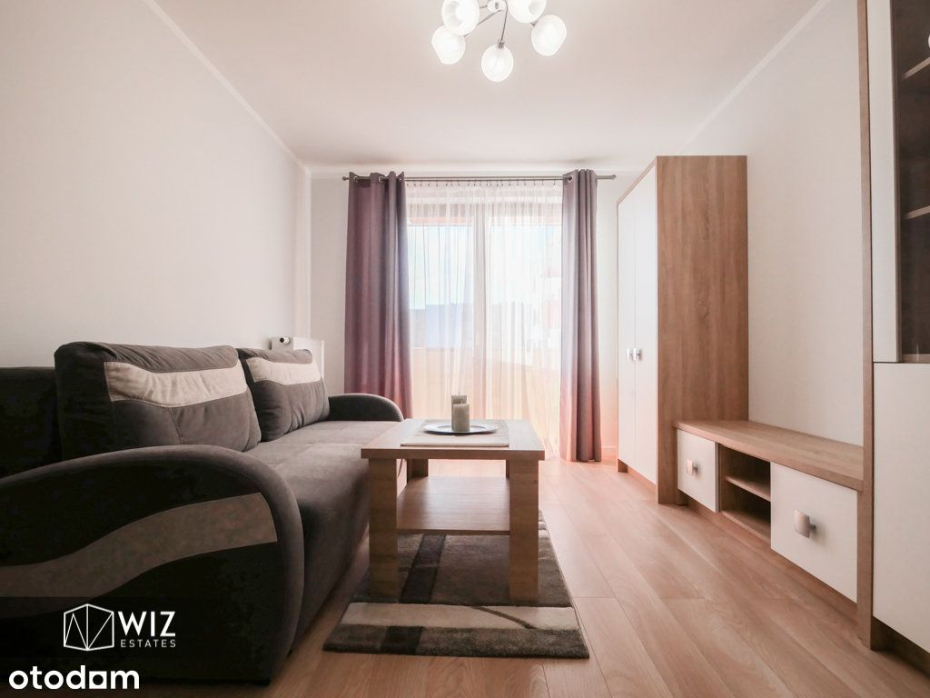 Nowe i komfortowe, 2-pok. 45 m2, Galicyjska