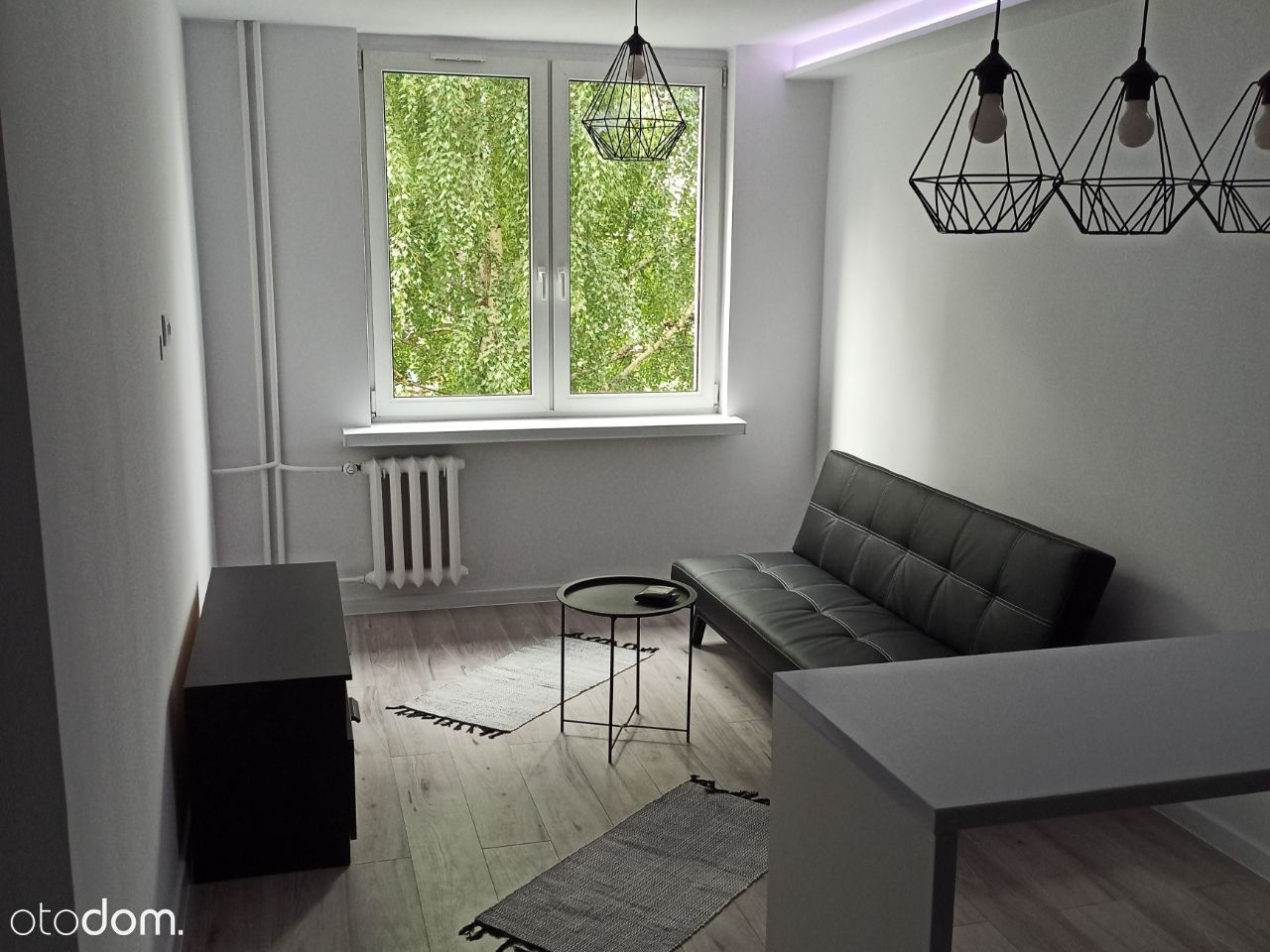 2 pokojowe mieszkanie po remoncie Sosnowiec pogoń