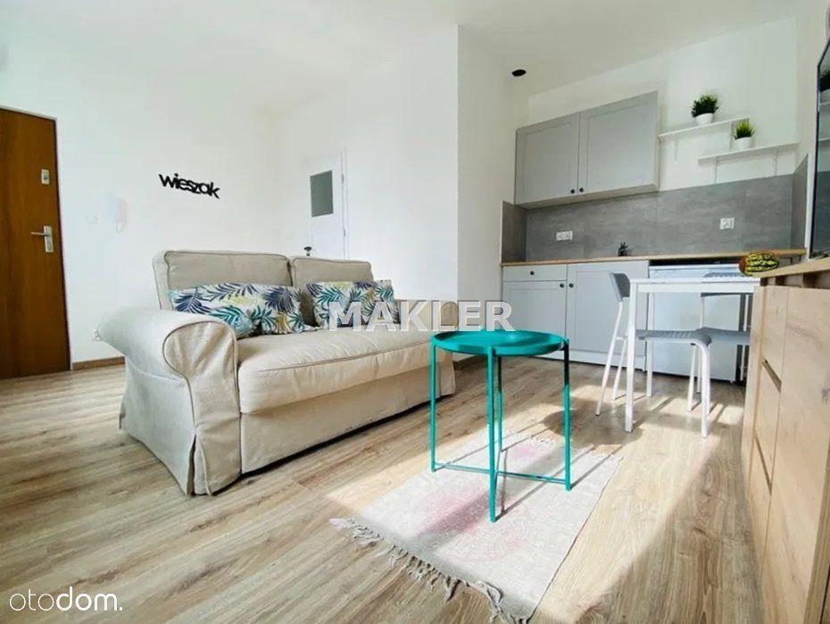Mieszkanie M-3 - 29m2- Osiedle Leśne