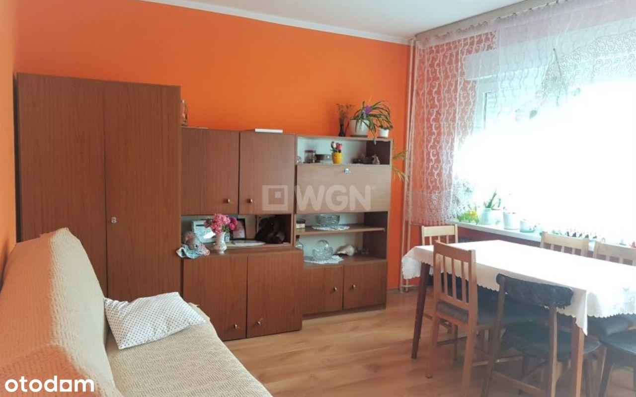 Mieszkanie, 59,60 m², Żary