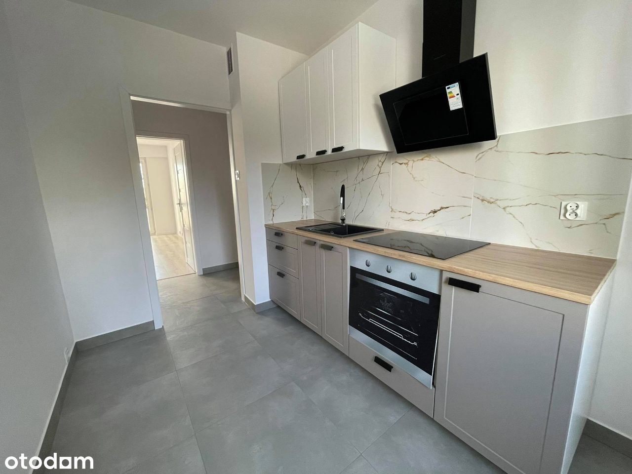 Wyremontowane 64 m2 przy Solarza w Rzeszowie