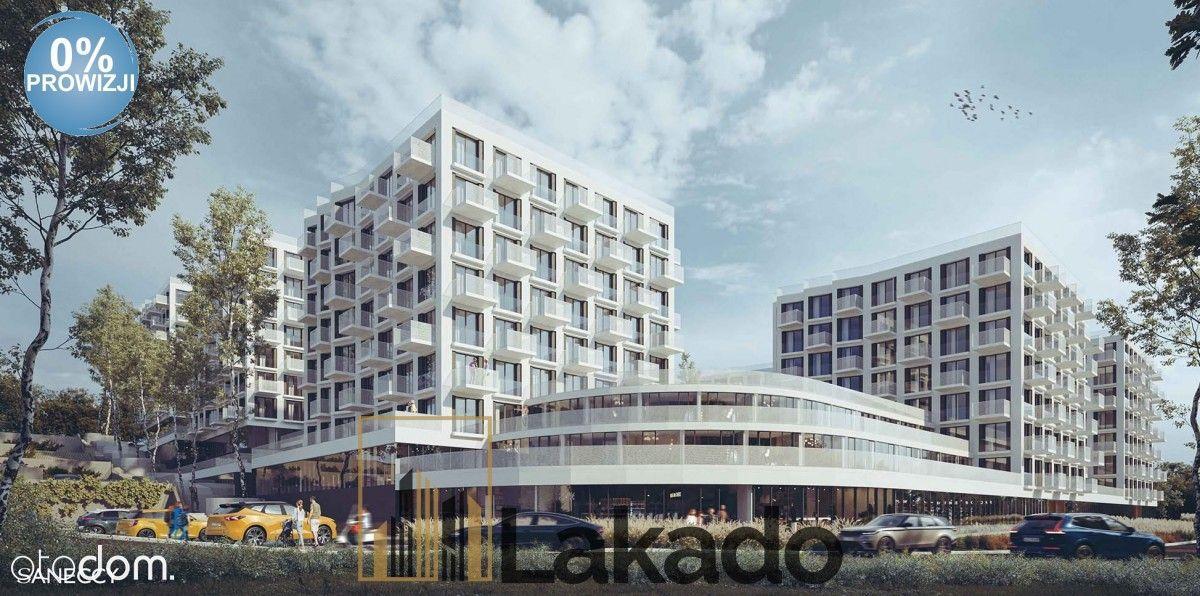 Nowa inwestycja - Mieszkanie 71 m2 z tarasem 30 m2