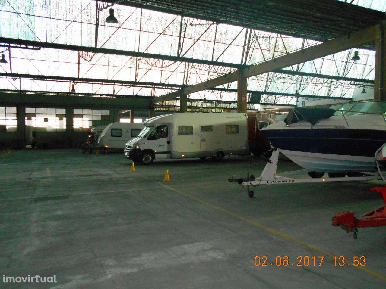 Garagem para arrendar, Sado, Setúbal - Foto 59
