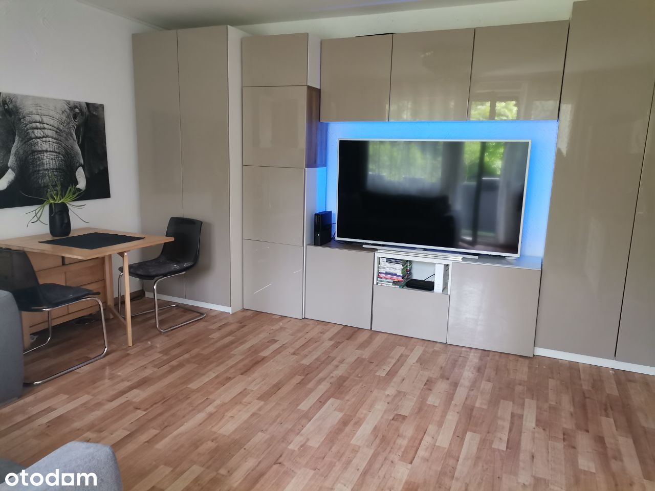 Okazja mieszkanie 38 m Chojny dwa pokoje