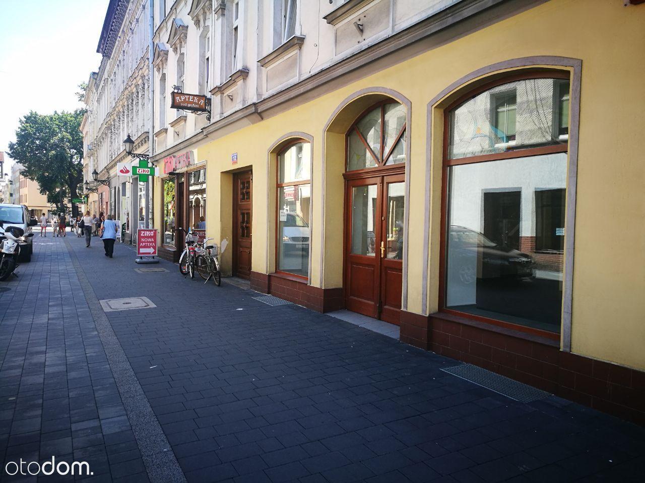Lokal Handlowo - Usługowy w Centrum Miasta !!!