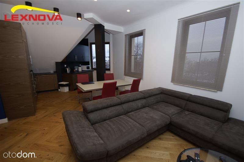 Mieszkanie - Elbląg Stare Miasto
