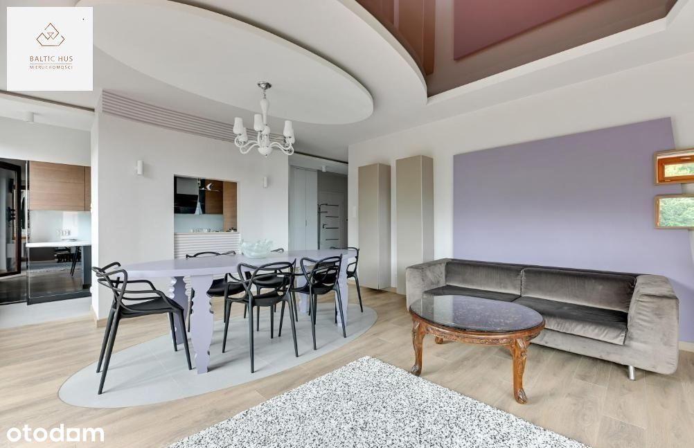 3 pokoje Nowy Apartament 81m2 od Zaraz !!!