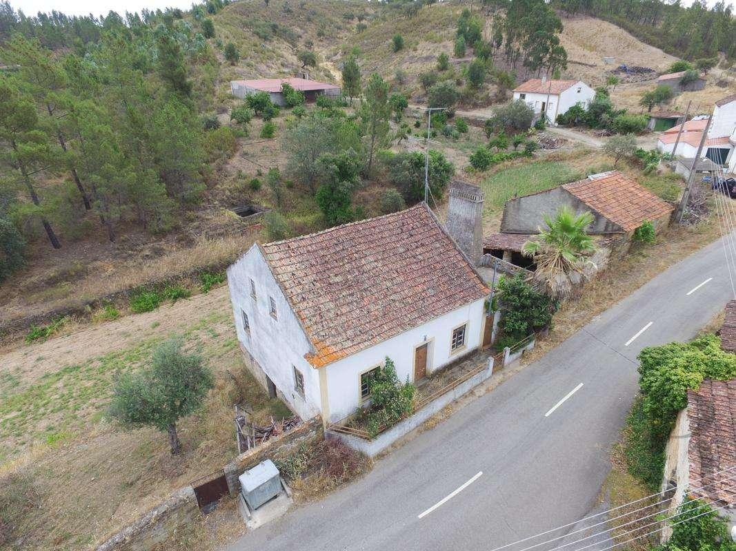 Quintas e herdades para comprar, São Pedro do Esteval, Castelo Branco - Foto 1