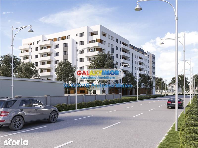 Vanzare Apartament pe Iuliu Maniu ,in apropriere de West Gate.