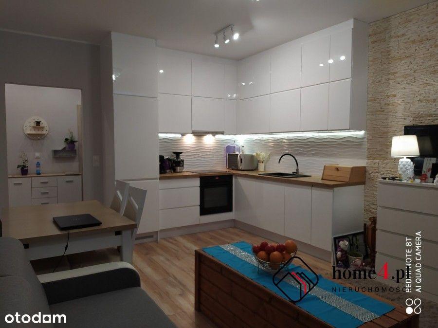Piękne mieszkanie gotowe do zamieszkania!