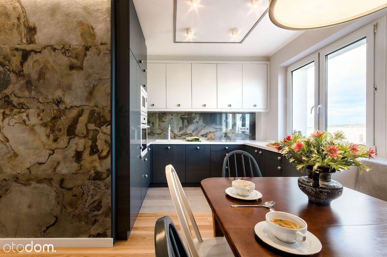 Nowoczesny apartament z pełnym wyposażeniem 67m2