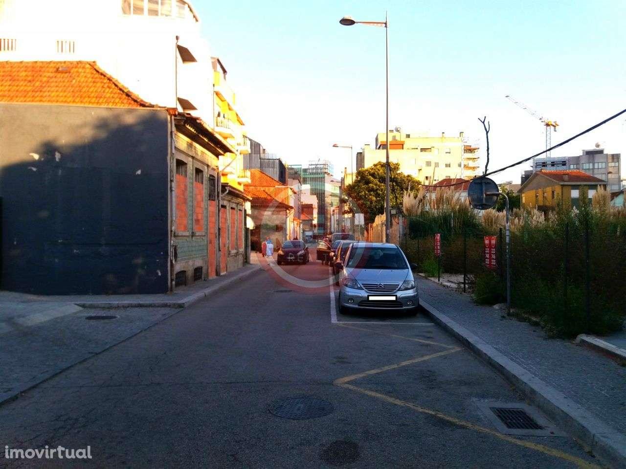 Terreno para comprar, Mafamude e Vilar do Paraíso, Vila Nova de Gaia, Porto - Foto 9