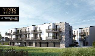 PRZEDSPRZEDAŻ - Podmiejska 20 mieszkanie F2
