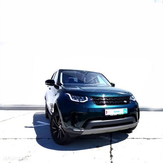 Land Rover Discovery 2.0 - 1