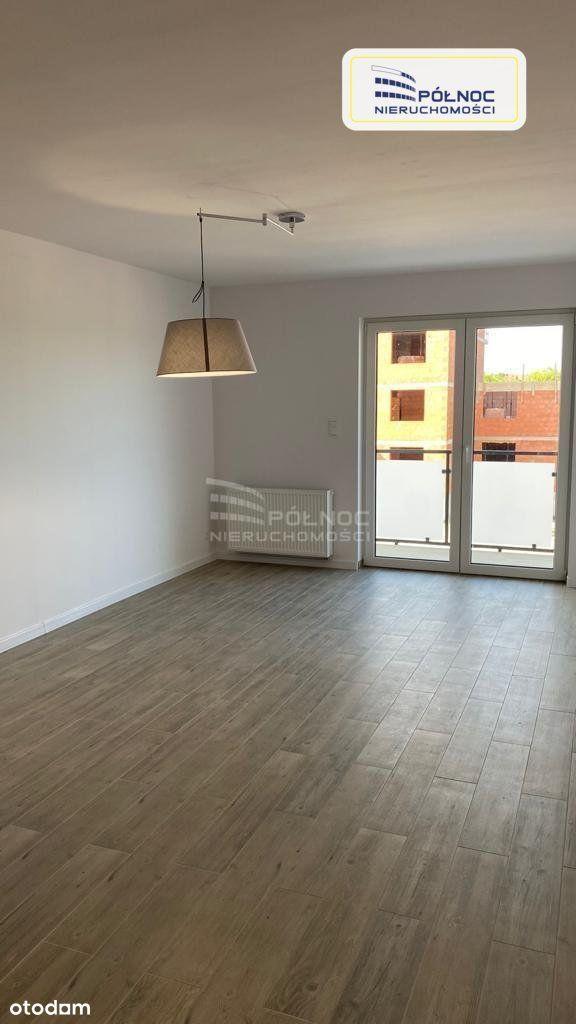 Mieszkanie, 48,43 m², Bolesławiec