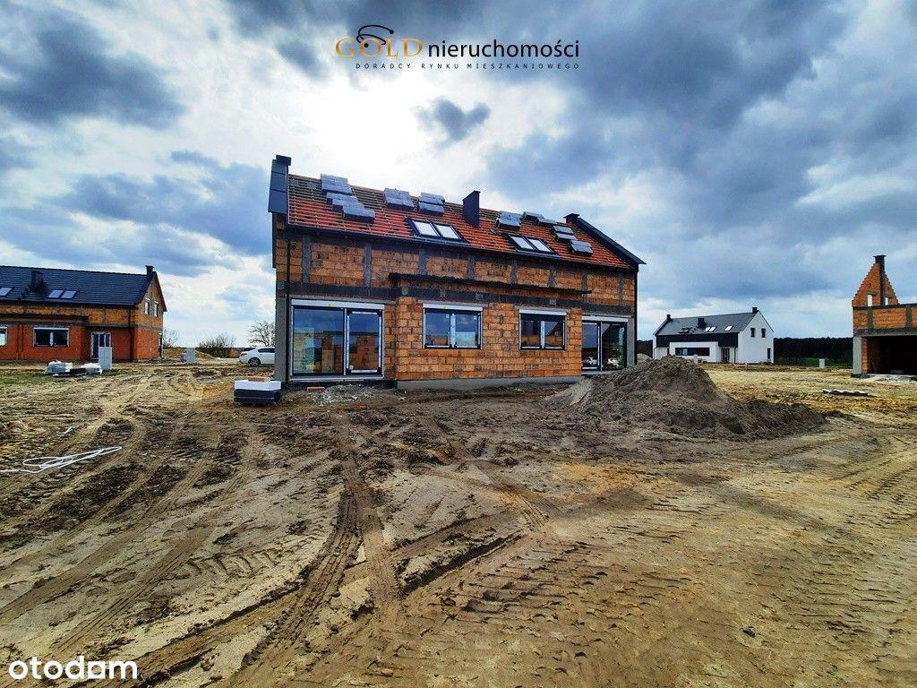 Ostatnie dwa domy dostępne jeszcze w tym roku !!!