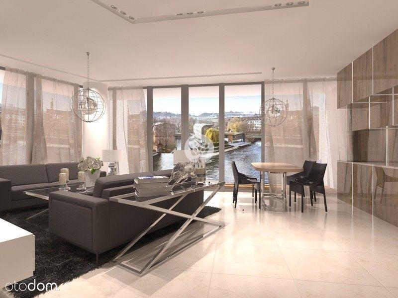 Luksusowy apartament koło Opery 9 piętro Haven