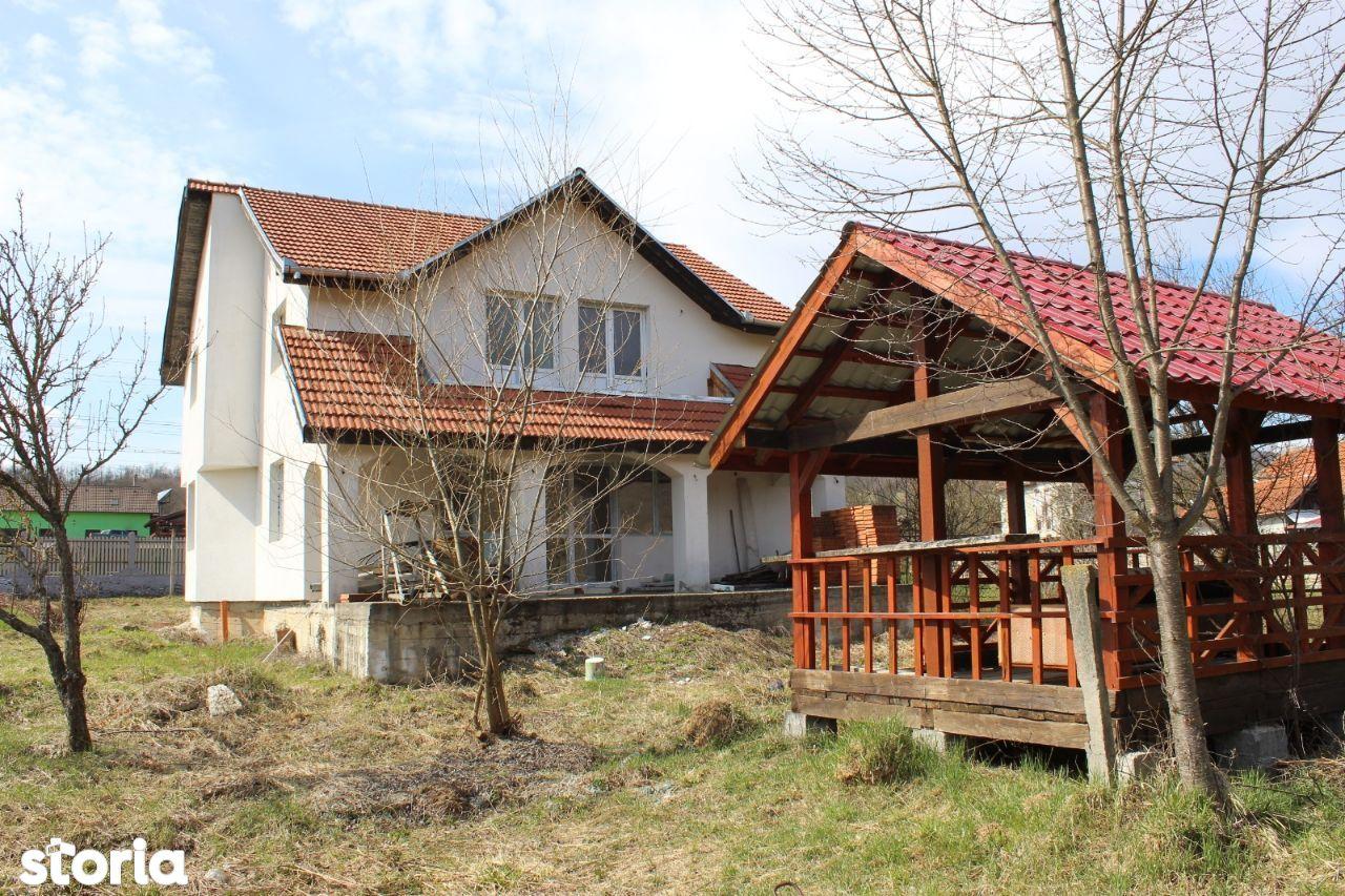 Casa noua zona Certej