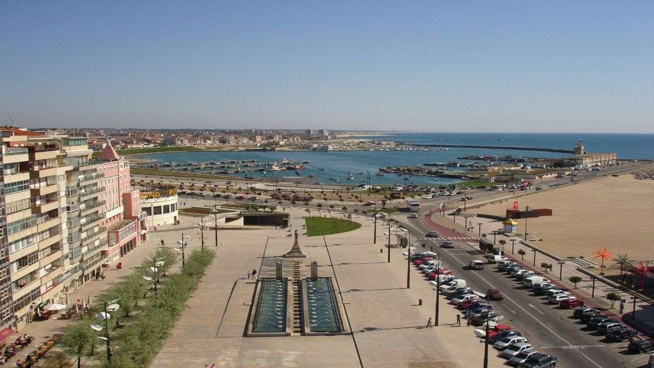 Loja para comprar, Aver-O-Mar, Amorim e Terroso, Povoa de Varzim, Porto - Foto 1
