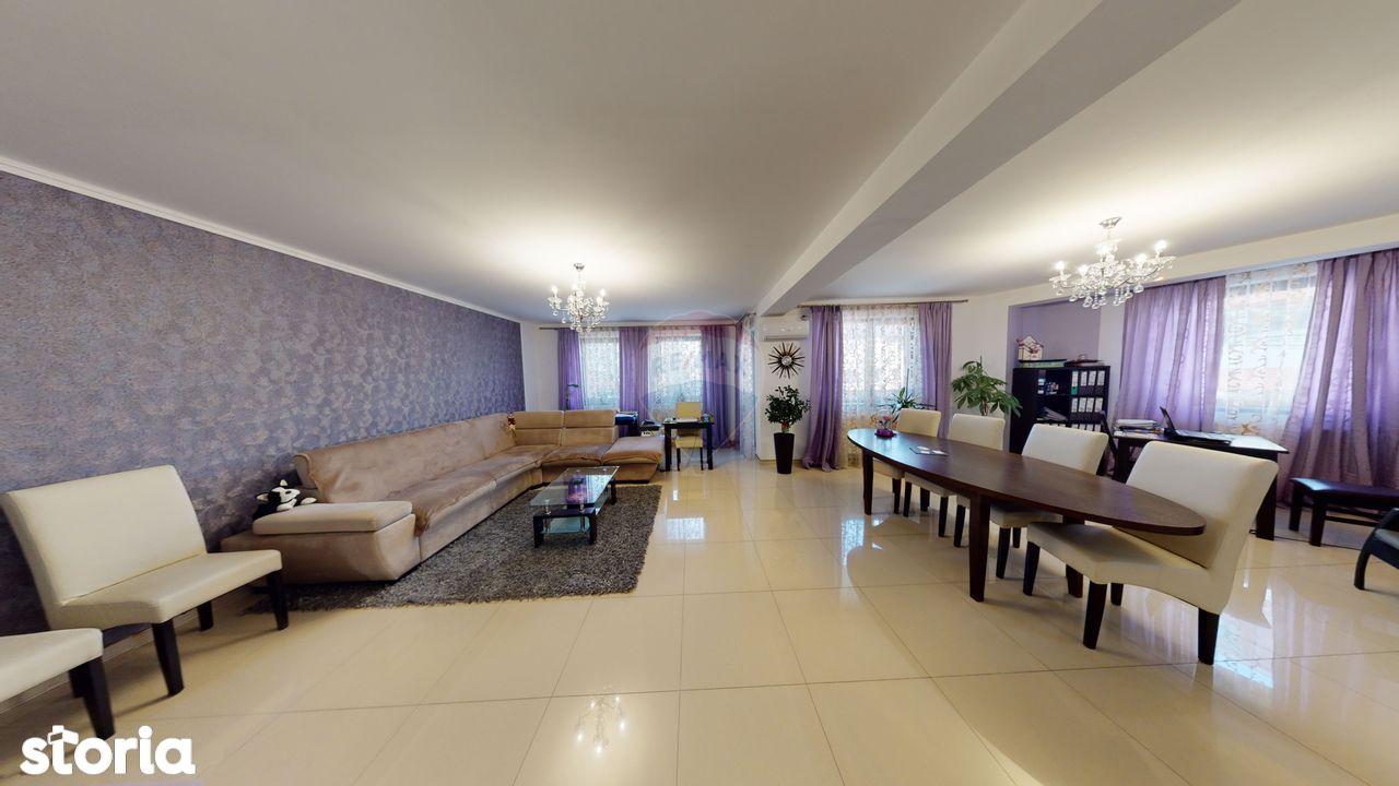 Vanzare Vila 6 Camere cu terasa 83 mp & spatiu comemercial