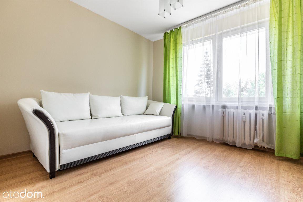 Mieszkanie, 48 m², Lublin