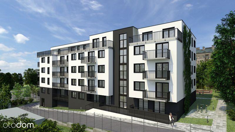 Wielicka 179 | etap II | budynek A mieszkanie 14