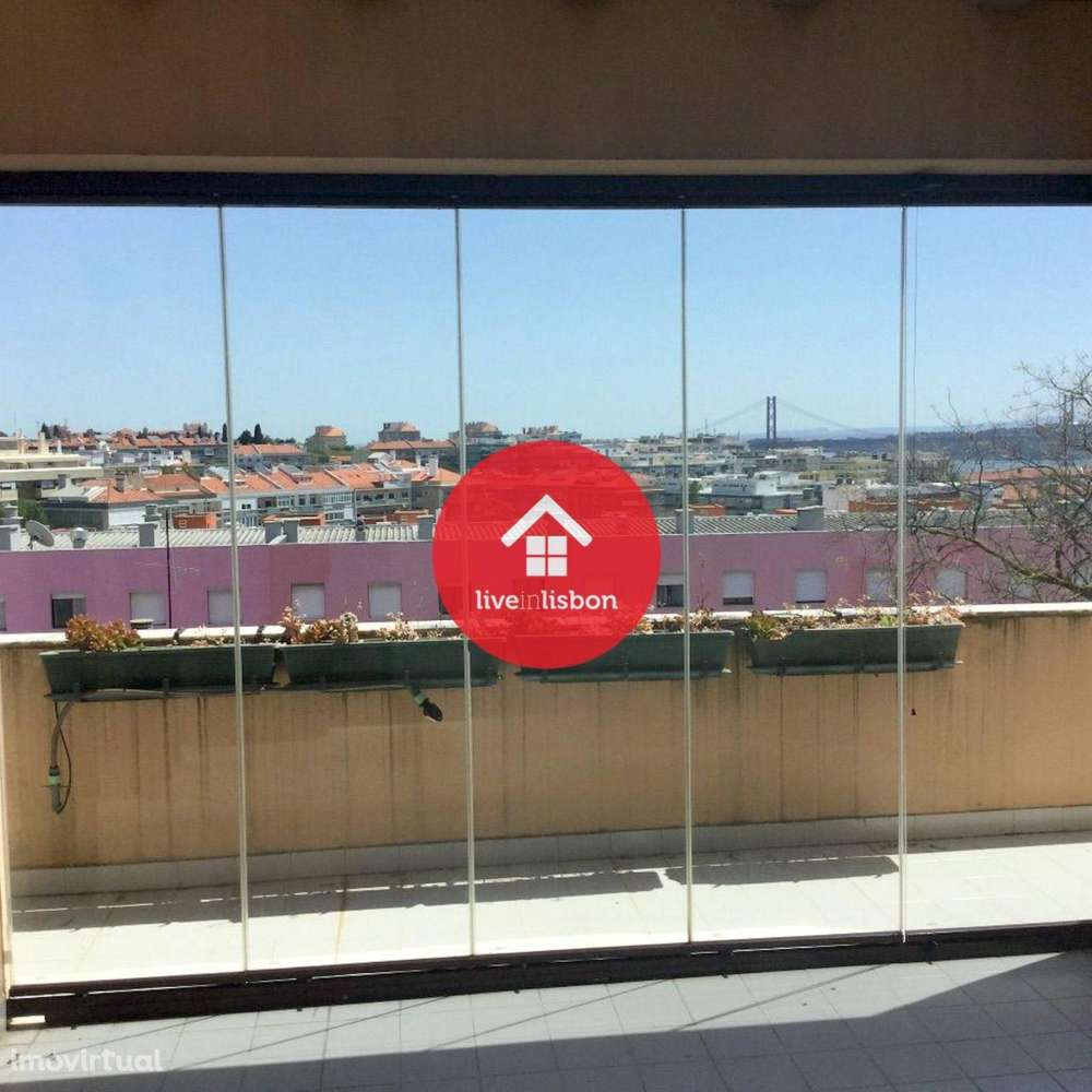 Apartamento para arrendar, Belém, Lisboa - Foto 19