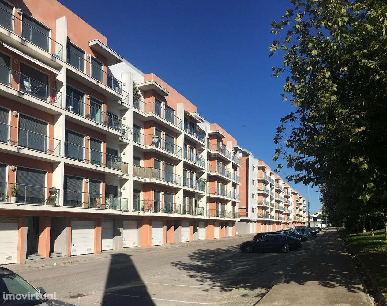 Apartamento para comprar, Montijo e Afonsoeiro, Montijo, Setúbal - Foto 1