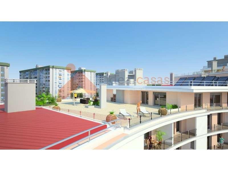 Apartamento para comprar, Oeiras e São Julião da Barra, Paço de Arcos e Caxias, Lisboa - Foto 35