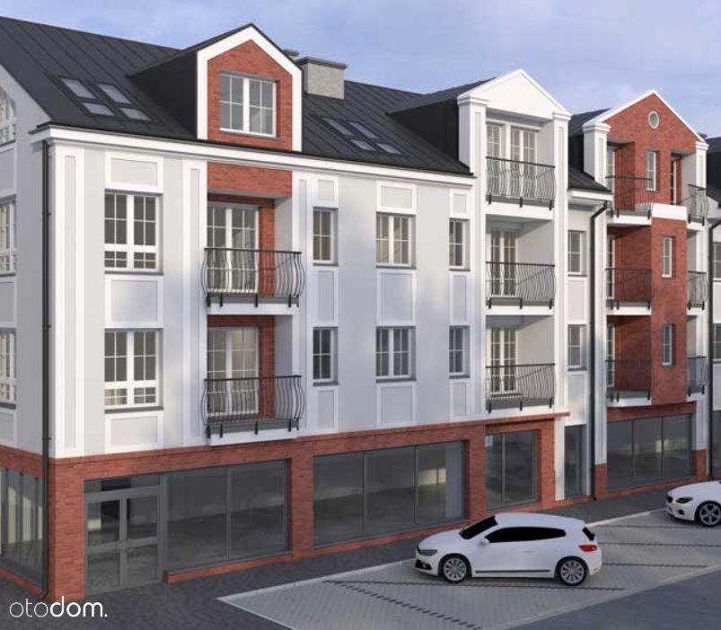 Nowe Mieszkanie w Inwestycji Apartamenty 3Maja A16