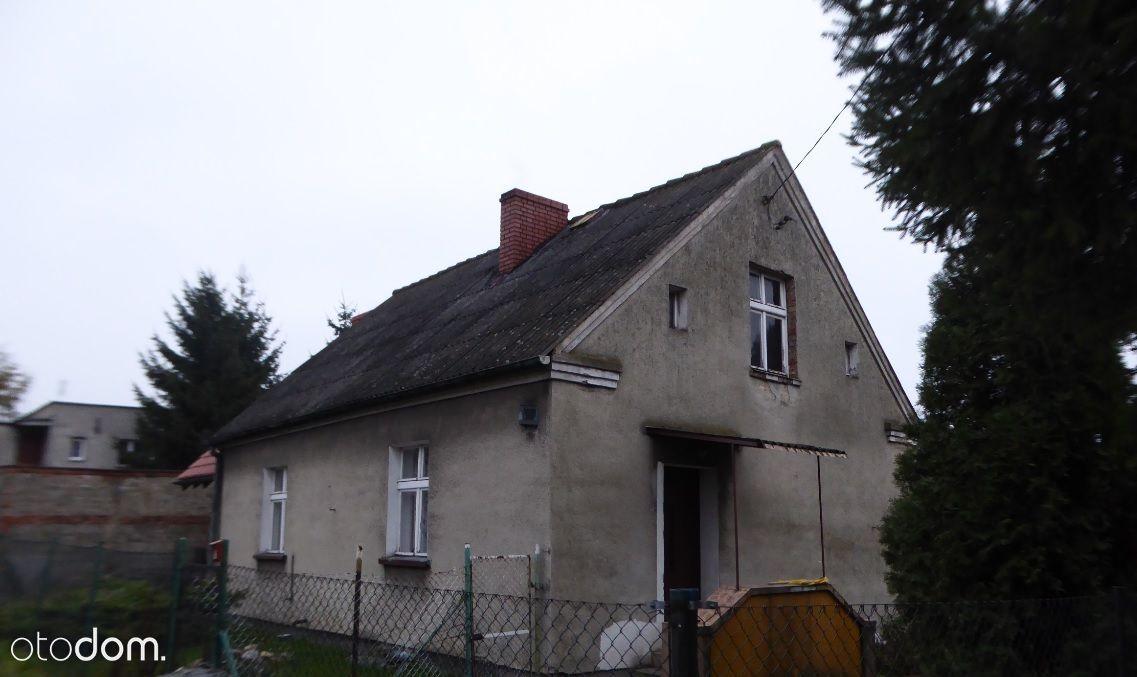 Dom ul. Jana III Sobieskiego, Luboń