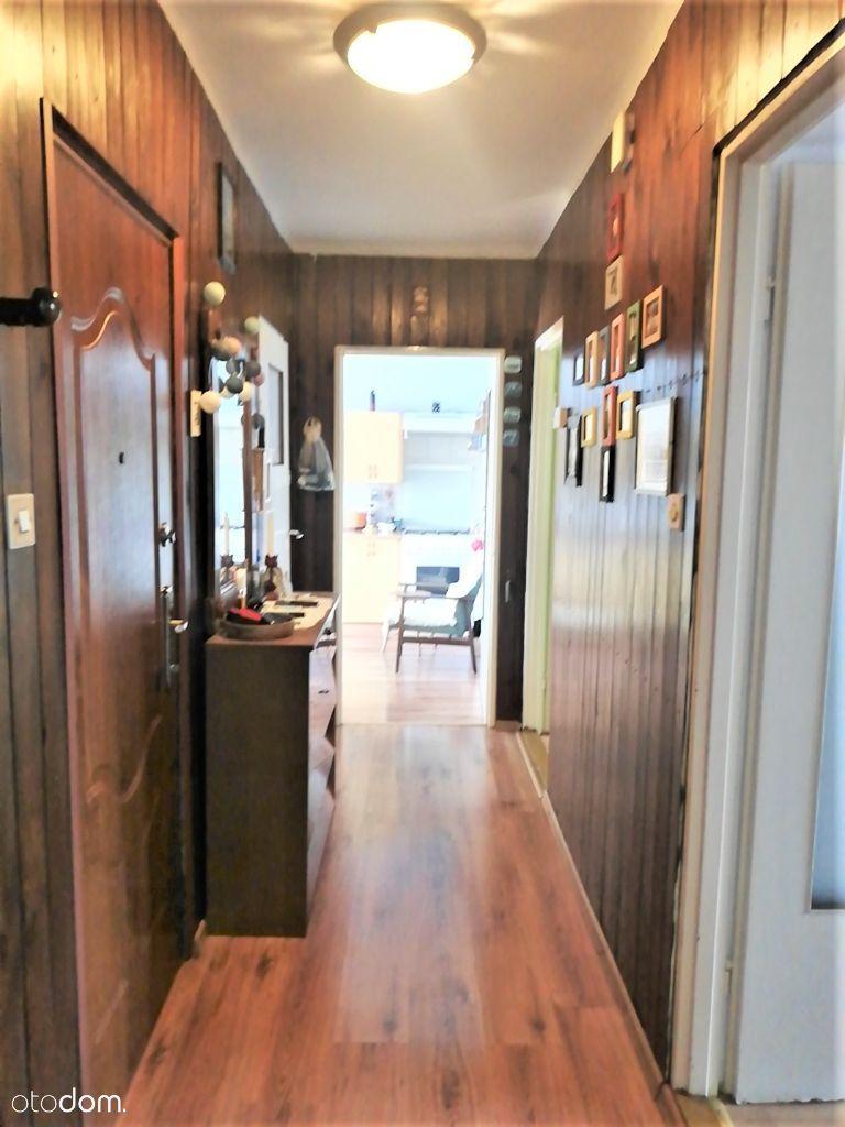 4 pokoje z garażem na Ksawerze