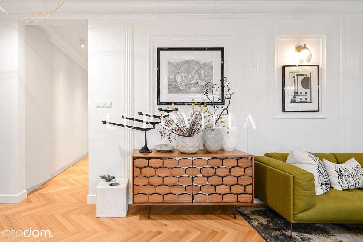 Połączenie luksusowego apartamnetowaca i kamienicy