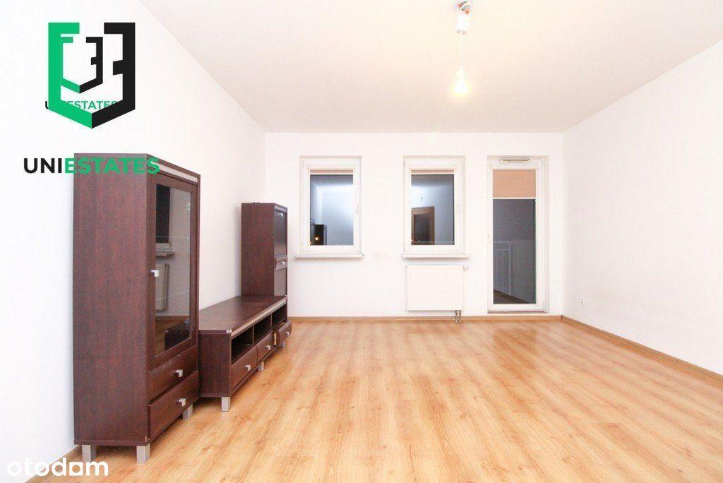 3 pokoje | osiedle zamknięte | 2 balkony