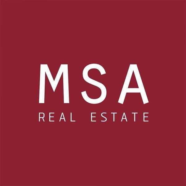 Agência Imobiliária: MSA Real Estate