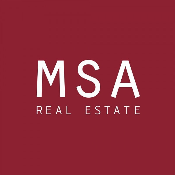 MSA Real Estate
