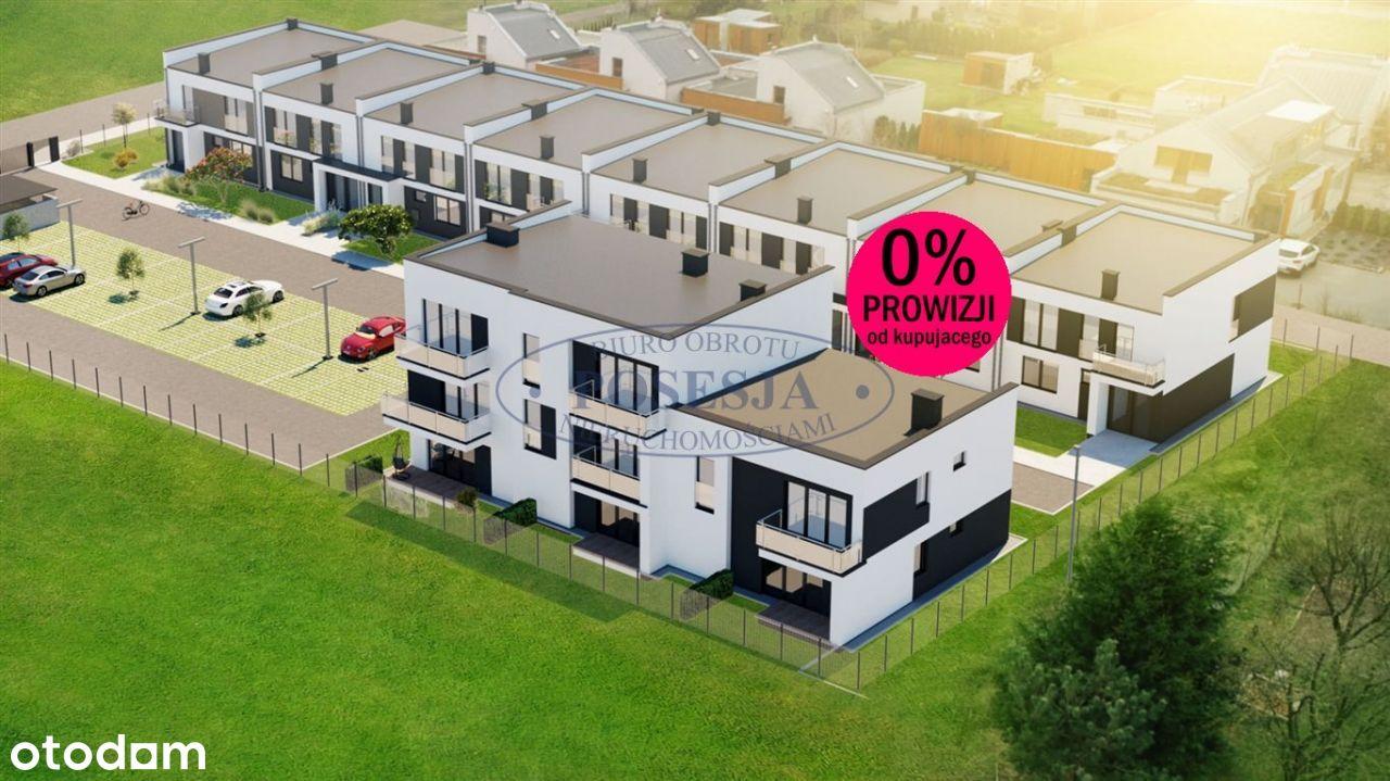 Mieszkanie, 74,90 m², Rybnik
