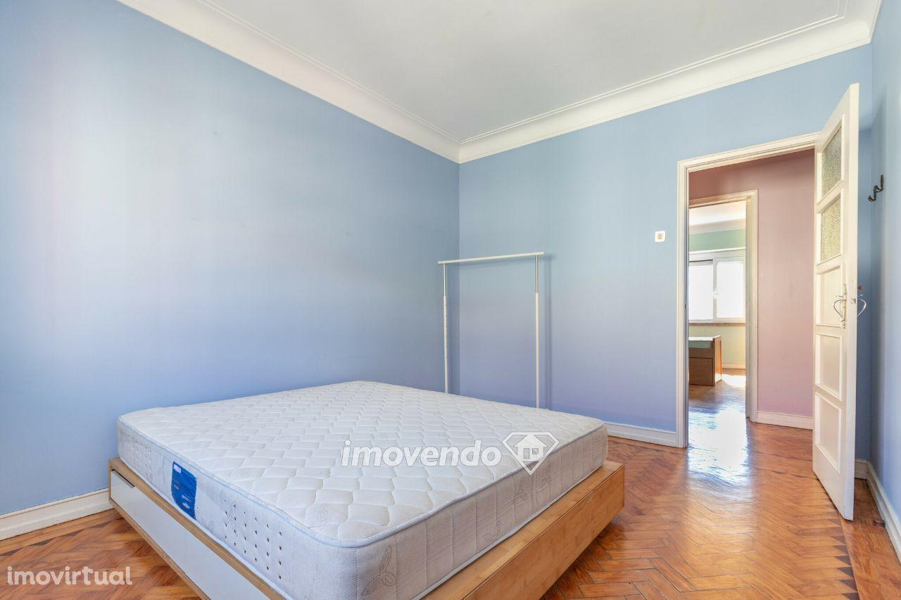 Apartamento para comprar, Rua Doutor Mascarenhas de Melo, São Domingos de Benfica - Foto 30