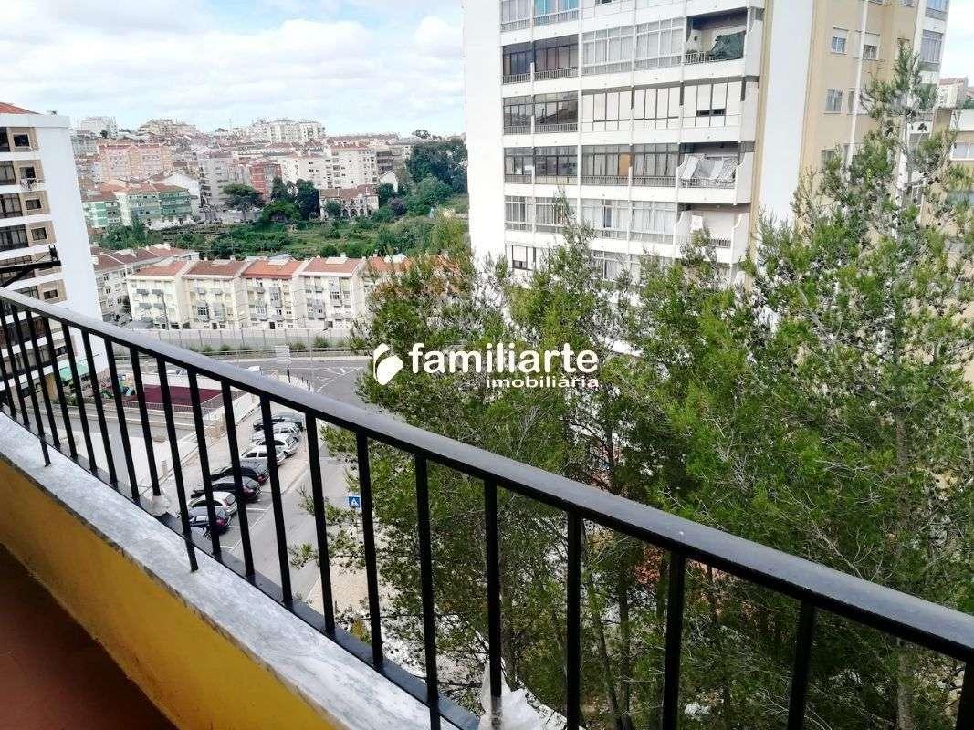 Apartamento para comprar, Agualva e Mira-Sintra, Lisboa - Foto 18