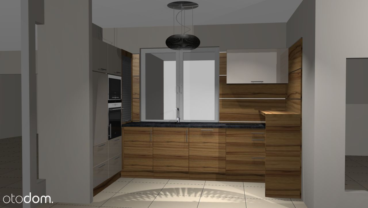 Komfortowy apartament, 80m2, Garbary, 2010 r,