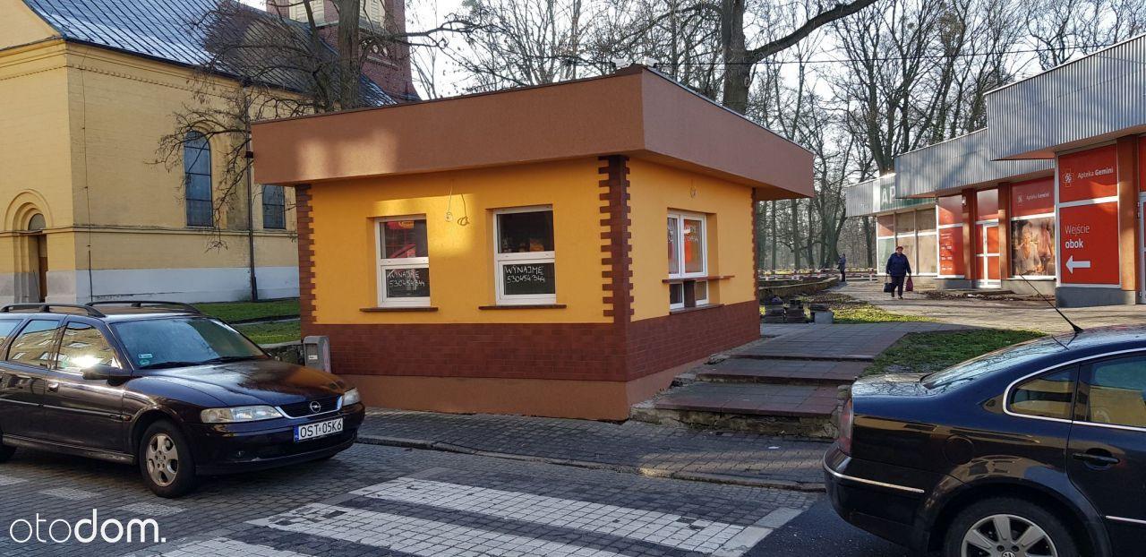 WYNAJME lokal gastronomiczny, sklep, biuro i inne
