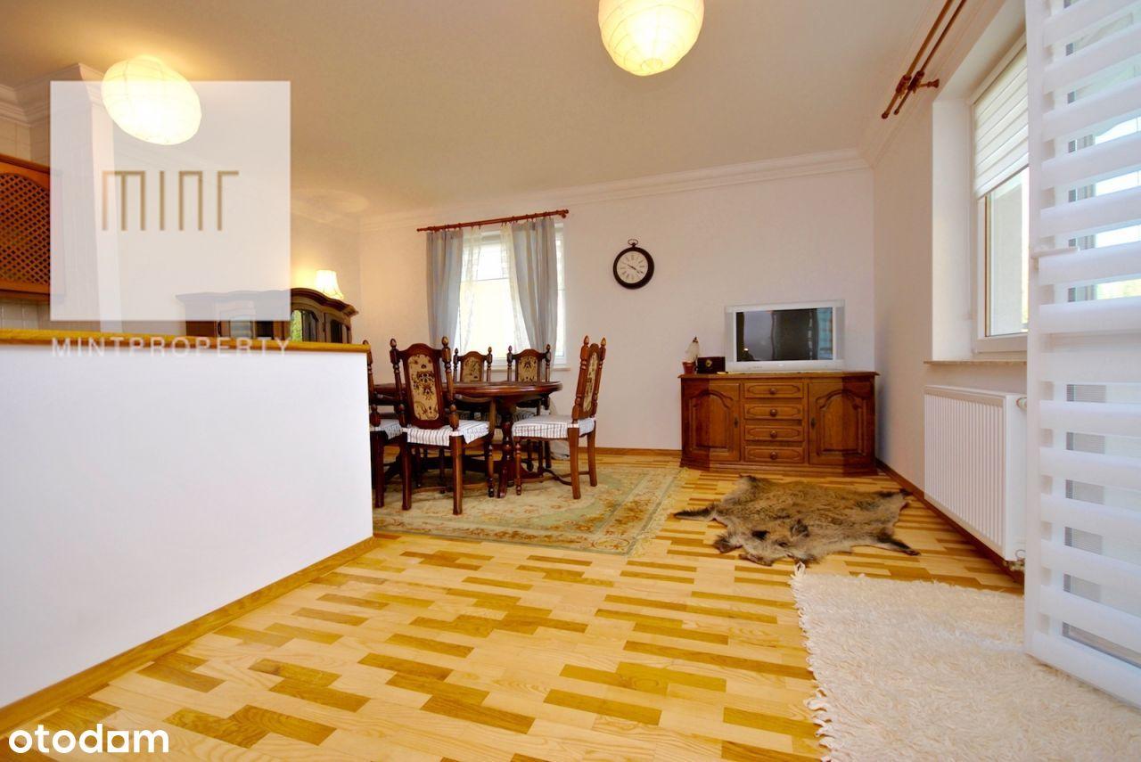 3 pokojowy apartament Lwowska-Wylkowyja Rzeszów