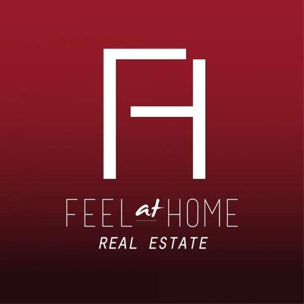 Agência Imobiliária: Feel at Home - Real Estate